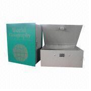 Cash Box from China (mainland)