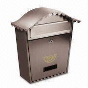 Mail Box from China (mainland)