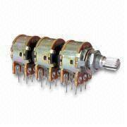 Rotary Potentiometer from China (mainland)