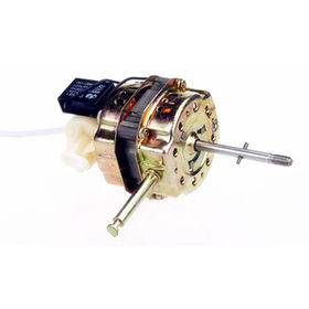capacitor run motor from China (mainland)