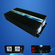 Off Grid Pure Sine Wave Solar Power Inverter from China (mainland)