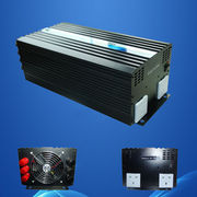Off Grid Inverter from China (mainland)
