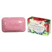 China PH5.5 acid shampoo soap bar
