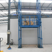 Hydraulic cargo lift from China (mainland)