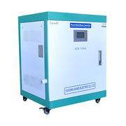 10KW solar power system from China (mainland)