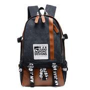 Hong Kong SAR Las mochilas, más bolsillos para los materiales del hombre pueden ser lona, poliéster, nilón o PU, modificados para requisitos particulares aceptado