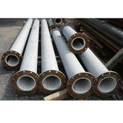 Stainless steel pipe from China (mainland)