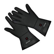 Heated Gloves from Hong Kong SAR