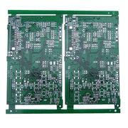 4-layer Printed Circuit Board from China (mainland)
