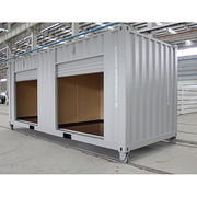 Storage container from China (mainland)