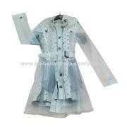 TPU Rain Coat from Hong Kong SAR