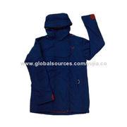 Ski wear from Hong Kong SAR
