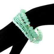 Eco-friendly crystal bracelet from China (mainland)