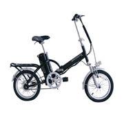 Electric Folding Bike from China (mainland)