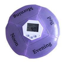 Time alarm pill box (KL-9226)