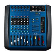 Audio mixer from China (mainland)