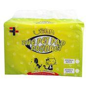 Disposable Pet Animal Dog Pads Mats Sheets Nappies from China (mainland)