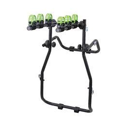 China Basic hanging-style trunk bike rack