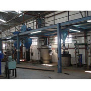 Continuous Edible Oil Refinery Plant from India