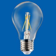 A60/A19 dimmable LED filament light Manufacturer