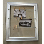 Wooden photo frame board from China (mainland)