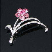 Floral Pin Brooch from China (mainland)