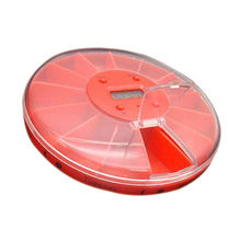 Time alarm pill box from China (mainland)