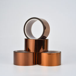 Kapton Polyimide Tape High Temperature Heat Resist from China (mainland)