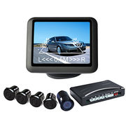 TFT-LCD monitor parking guidance systems from China (mainland)