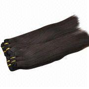 Brazilian human hair weaves from China (mainland)