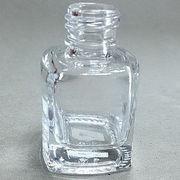 4ml flint glass nail polish bottle from China (mainland)