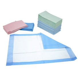 Disposable Incontinence Bed Pad from China (mainland)