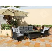 Outdoor rattan furniture Manufacturer