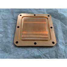 China Round copper heat pipe
