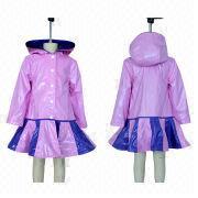 Disney Designed Rainwear Manufacturer
