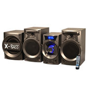 Music Center, with USB/SD/FM/Remote Control/Bluetooth/MP5