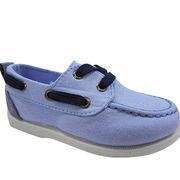 Children's canvas shoes Manufacturer