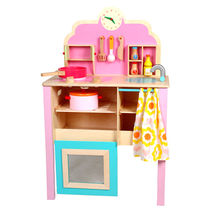 Kitchen play sets toy