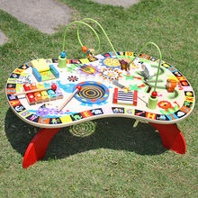 China Magnetic game toys