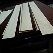 Wooden blind slats from China (mainland)