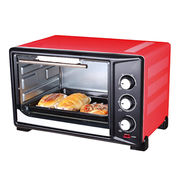 Electric oven Manufacturer