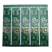 6-layer ENIG main board from China (mainland)