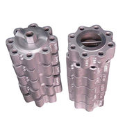 Dual Plates Wafer Check Valves from China (mainland)