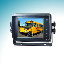 5-inch Digital Color Waterproof Car Monitor from China (mainland)