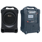 PA System from China (mainland)