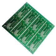 Lead-free HAL PCBs from China (mainland)