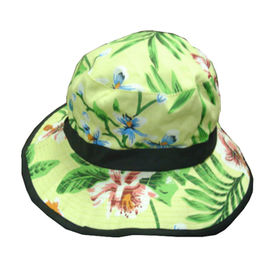 Bucket hat from China (mainland)