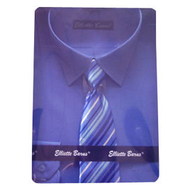 China Blue shirt