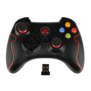 New design wireless game controller for PS3 4, PC