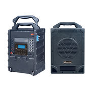 PA Amplifiers Manufacturer